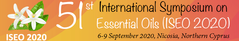 Iseo 2020 - 51th International Symposium on Essential Oils